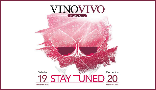 19-20 maggio 2018 – Cartigliano (VI) Vino Vivo