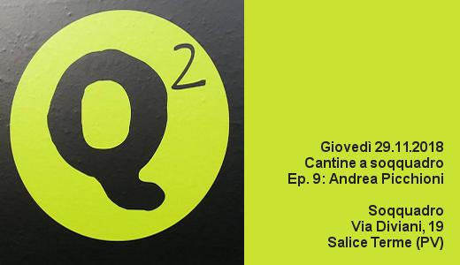 29 novembre 2018 – Salice Terme (PV) Cantine a Soqquadro