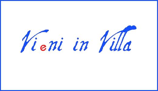 VieNI IN VILLA 2019 (19/05/2019)