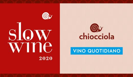 Premi Slow Wine 2020