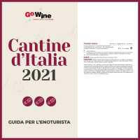 Go Wine - Cantine d'Italia 2021 - Copertina